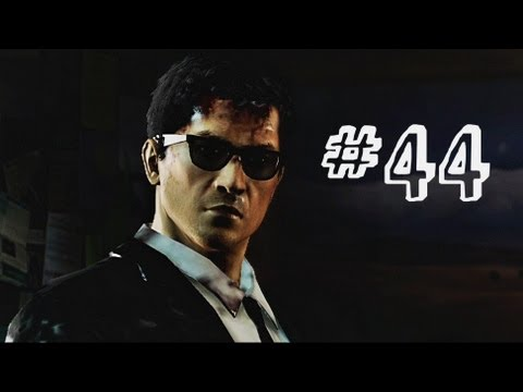Sleeping Dogs - CUTTING TOOL MASSACRE - Gameplay Walkthrough - Part 44 (Video Game) thumbnail