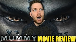 The Mummy - Movie Review