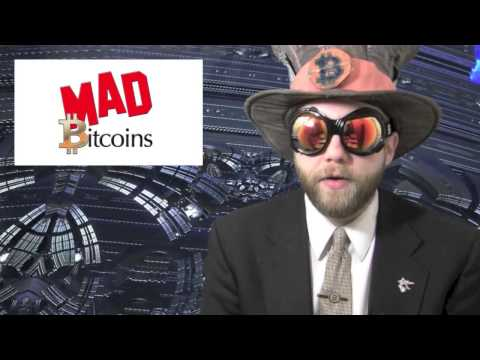 Bitcoin ATMs: Seattle, Austin, London and Singapore -- $50,000 Bitcoin -- Mt. Gox dying
