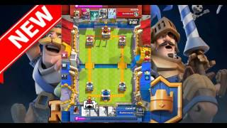 Clash Royale #2 - Duelo ChiefPat