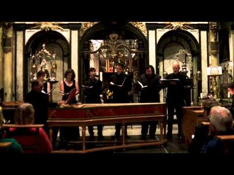 Пёрселл Генри - Save me, O God, Z 51