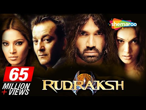 Rudraksh {HD} - Sanjay Dutt - Sunil Shetty - Bipasha Basu - Hindi Full Movie - (With Eng Subtitles) thumbnail