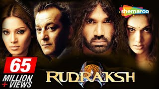 Rudraksh {HD} - Sanjay Dutt - Sunil Shetty - Bipasha Basu - Hindi Full Movie - (With Eng Subtitles)