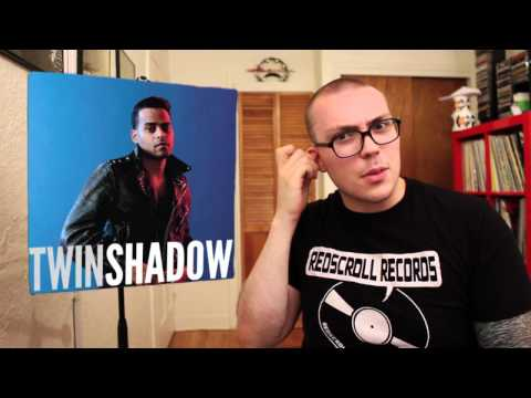 Twin Shadow- Confess ALBUM REVIEW