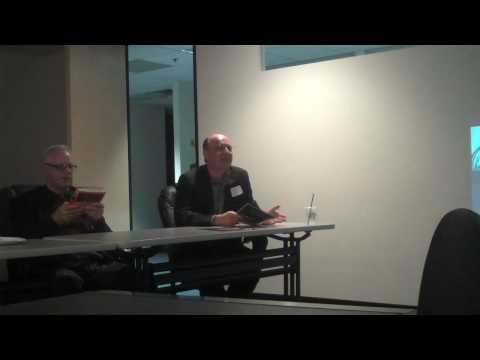 John Spencer, Space Tourism Society discusses Dr. Peter Diamandis