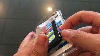 Khui Hộp Ổ Cứng  SSD TEAM GROUP L3 EVO 120GB SIỂU RẺ CHỈ 559K Mua Tại Shopee