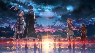 Anime Relaxing Music   A Tender Feeling?OST?  Best Sword Art Online Wallpapers?Full HD?
