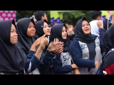 AXIS Goes to School @SMA Negeri 1 Purwadadi Subang
