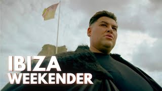Winter Is Here... - Sunday 10PM on ITV 2! | Ibiza Weekender