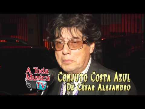 Entrevista De Conjunto Costa Azul De Cesar Alejandro 4 12 2014