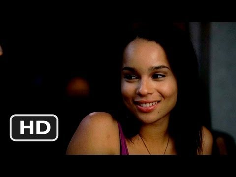 It's Kind of a Funny Story #4 Movie CLIP - This is a Surprise (2010) HD