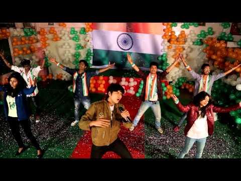 Mere Desh Ki Dharti Mcwell video