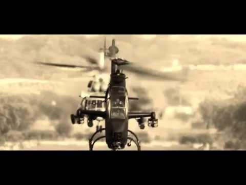 Fauj Da Jawan-pakistan Army Song (punjabi Rap) - Kaz video