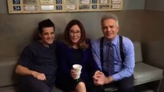 Mary McDonnell & Tony Denison | In Love |