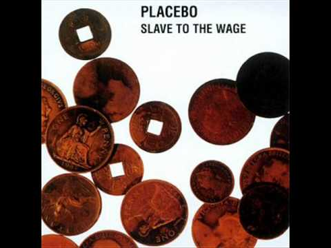 Placebo - Bubblegun