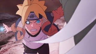 Naruto Sasuke  Boruto Vs MomoshikiAMV Impossible