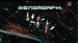 Watch Xenocide Xenomorph video