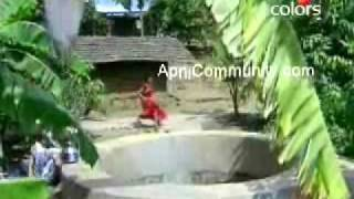 Bhagyavidhaata - Bindiya Tries To Commit Suicide After Getting Rejected At Her Cheka