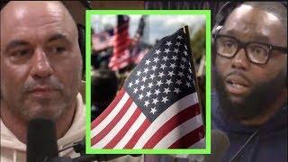Is America Still #1?   Joe Rogan & Killer Mike