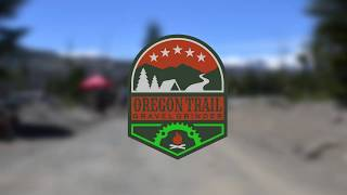 Oregon Trail Gravel Grinder- Let the adventure begin 2019