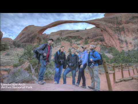 Spring Break Photography Trip Southwest USA Experiential Learning Opportunity
