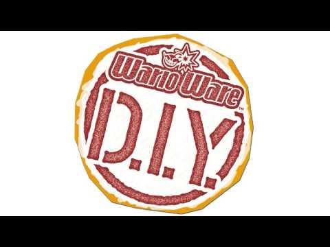 WarioWare: D.I.Y. Soundtrack - Diamond News ~ Win