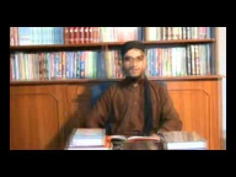Barelvi Mufti Hanif Qureshi Ka Operation By Maulana Ilyas Ghumman  Mufti Hammad & Hafiz Umais Riaz   Mpeg4 video