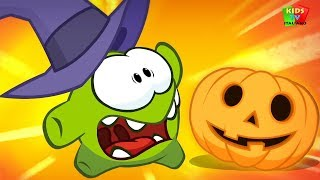 Om Nom Stories | Halloween for Kids | Around The World | Funny Cartoons for Kids | Fun Show