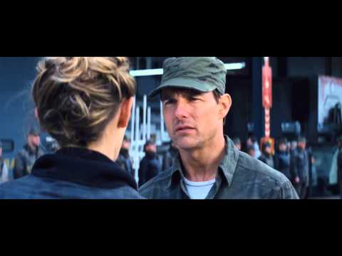 Edge of Tomorrow - Senza Domani - Trailer Ufficiale Italiano | HD