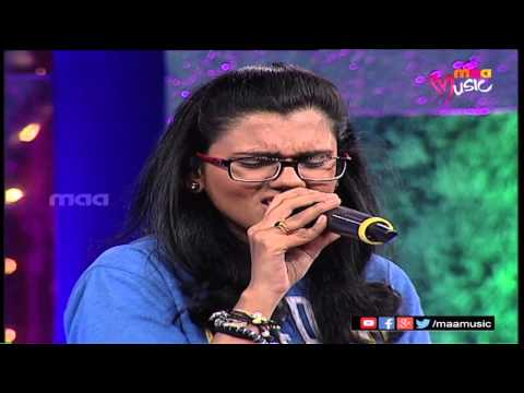 Super Singer 8 Episode 16 - Pranavi Performance
