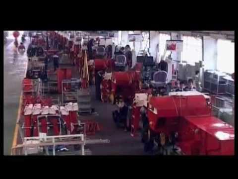 Coma25   1 FOTON LOVOL Heavy Industry Company Special Documentary