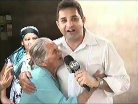 Fã da TV Vitoriosa morre aos 106 anos de idade