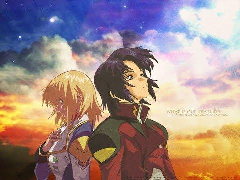 Gundam SEED Destiny London Symphony Orchestra