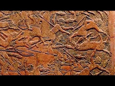 Mesopotamia Art History from Goodbye-Art Academy