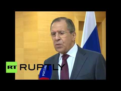 Turkmenistan: Lavrov replies to Steinmeier on Germany rape allegations