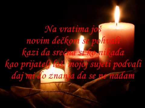 Željko Samardžić - Ljubavnik ( Lyrics )