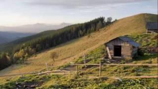 Karpaty Wschodnie (Ukrainian Carpathians)