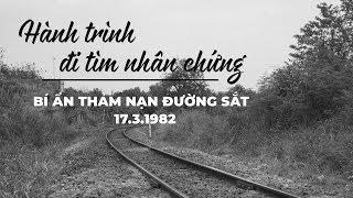 Ký ức về tai nạn lật tàu gần 200 người chết ở Đồng Nai năm 1982