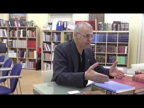 Prof. Dr. Ahmet Akgündüz - Fıkıh Usulü 27. Ders