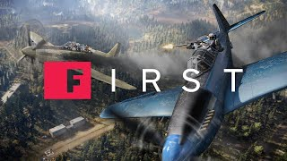 What's New in Far Cry 5 - IGN First