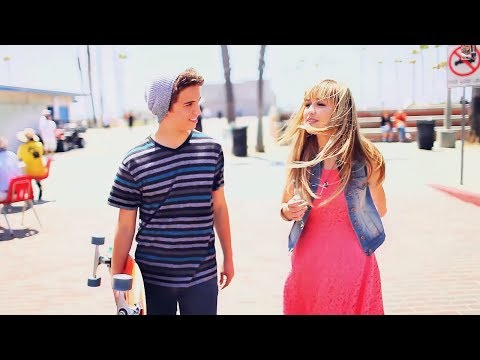 P!nk - Just Give Me A Reason ft. Nate Ruess (Official Music Video Cover) by Mary Desmond Feat. Tyler