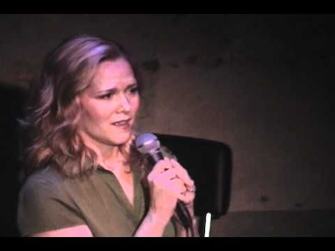 Rebecca Luker - Walking the Wrong Way (Jeff Blumenkrantz, Libby Saines)