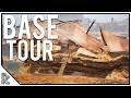New Base Tour & We FOUND Something EPIC! - Conan Exiles Gameplay #9 MP3