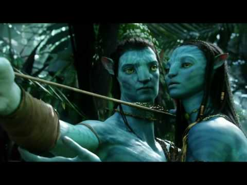 The Making Of: AVATAR Part 1