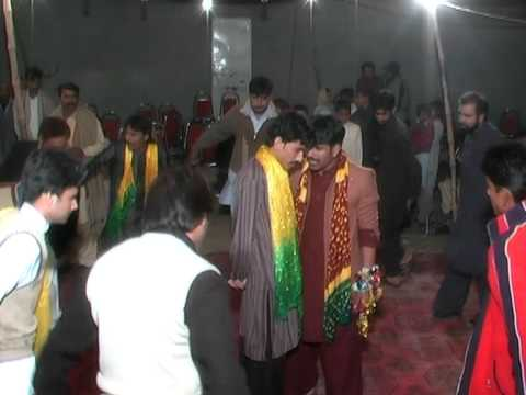 Mehandi Program Attock  Shazaid Ali Khan Sami Madi War video