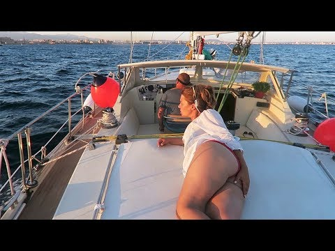 Ep 15, Palma, Mallorca, Illes Balears- Sailing Balearic Islands- Navegar por Islas Baleares