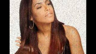 Watch Aaliyah Hold On video
