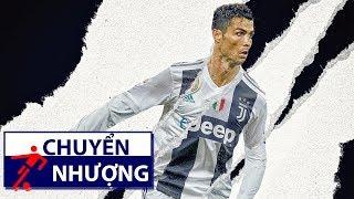 Tin chuyển nhượng 10/7 | 99% Ronaldo sẽ tới Juventus?