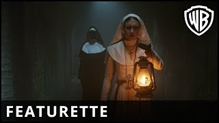 The Nun - The Conjuring Universe - Official Warner Bros. UK