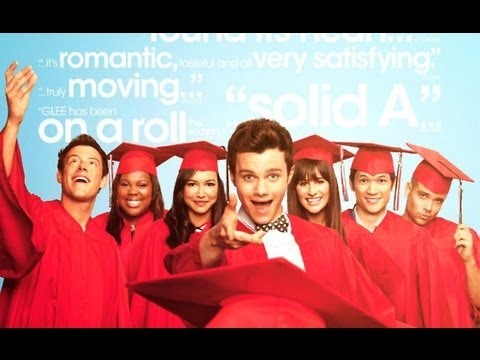 Glee: The Music, The Graduation Album [Songs/Canciones]